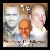 Theodore R. Malinowski
