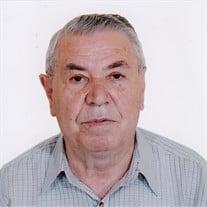 Cedomir Misajlovski