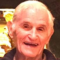 Raymond S. Atkinson