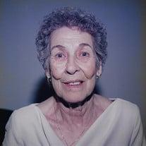 Rosella M. Zarnick