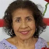 Ernestina Del Bosque