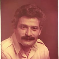 Michael Pistritto Jr.