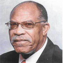Albert  M. Thomas Jr.