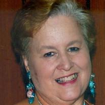 Nan B. Gregg