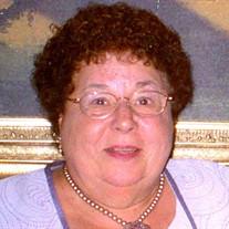 Claire G. Neglia