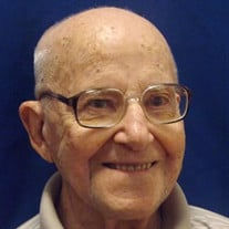 John Harrison Burney