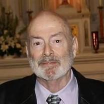 Brian M. Waldron