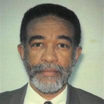 Clive E  St. John Campbell