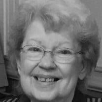 Annette Sue McGinnis Hicks