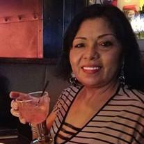 Francisca Gomez Aguirre
