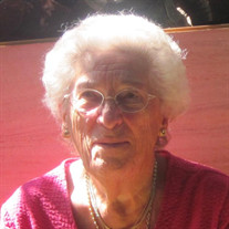 Irene P. Steigerwald