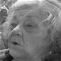 Mary E. Hughes