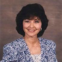Martha Jean Gerber