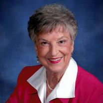 Mrs. Nettie Lou Baker
