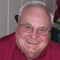 Raymond Elmous Belton Jr.