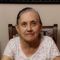 Sara Vargas De De Santiago