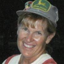 Martha  Petrus
