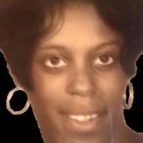 Ms Shirley Mae Henry