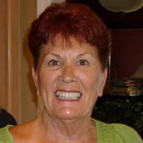 Gertrude Bonnie Needham