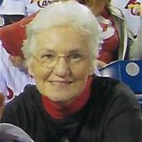 "Sandra L. ""Sandy"" Bossert"
