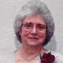 Elaine Mayers Wedman