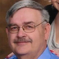 Bradley J. Sutton