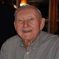 John Wilson Jr.