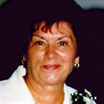 Arlene J. (Coty) Holtman