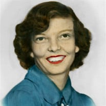 Fay Ann Bourgeois Carmack