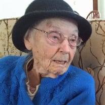 Doris Barbara Stites
