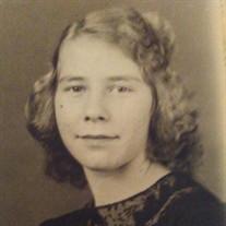 Mary Elizabeth Allen Smith