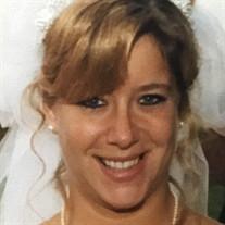Kirsten Ross-Hillard