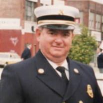 Victor G. Trentacost