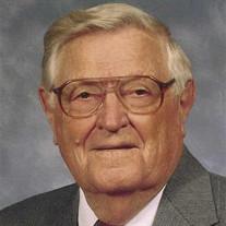 Walter S. Barsell