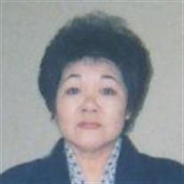 Yasuko T. Pruitt