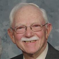 Bobby G. Potts