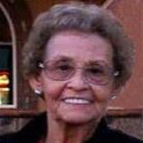 Yvonne M. Riley