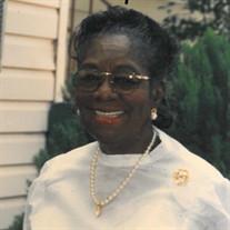 Mrs. Ruth Mitchell Pinckney