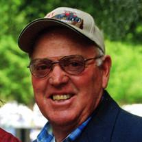 Ronald B. Houghton
