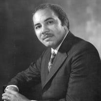 Dr. Lenwood M. Ivey