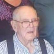 Walter Gene Watson