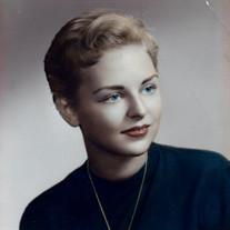 Mary Ella Longo