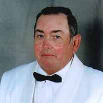 SFC Jerry Dean Rapier Sr.