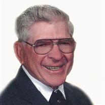 Lloyd W. Wintermote