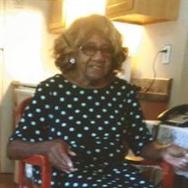 Ms. Bertha Louise Mayers