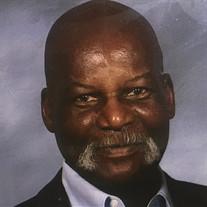 Glendale A. Moorehead Sr.