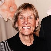 Vera Kirkpatrick