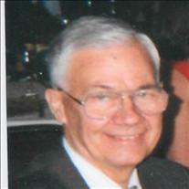 Bob E. Roberts