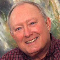 John Francis Dixon III