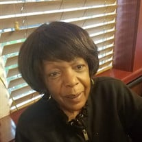 Hazel Jefferson WATCH VISITATION LIVE CLICK TAB IN TRIBUTE